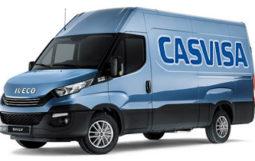 casvisa-daily-van